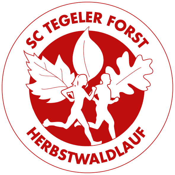 Herbstwaldlauf Logo